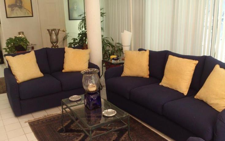 Foto de casa en venta en vista hermosa , vista hermosa, cuernavaca, morelos, 827557 No. 05