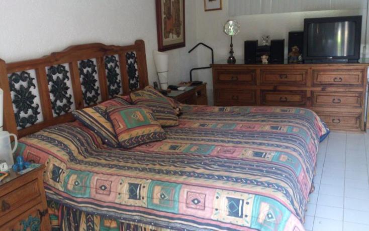 Foto de casa en venta en vista hermosa , vista hermosa, cuernavaca, morelos, 827557 No. 07