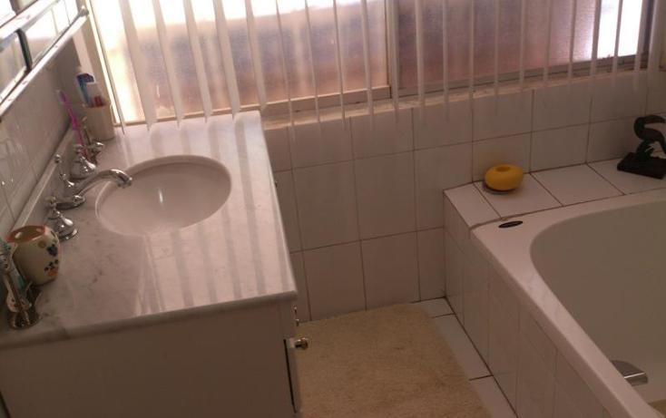 Foto de casa en venta en vista hermosa , vista hermosa, cuernavaca, morelos, 827557 No. 09