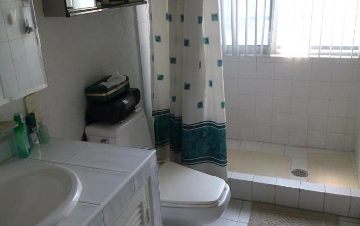 Foto de casa en venta en vista hermosa , vista hermosa, cuernavaca, morelos, 827557 No. 10