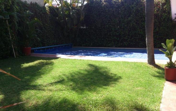 Foto de casa en venta en vista hermosa , vista hermosa, cuernavaca, morelos, 827557 No. 11