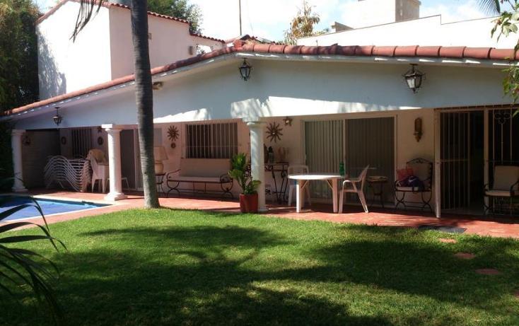 Foto de casa en venta en vista hermosa , vista hermosa, cuernavaca, morelos, 827557 No. 14