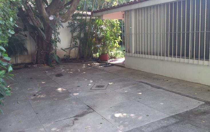 Foto de casa en venta en vista hermosa , vista hermosa, cuernavaca, morelos, 827557 No. 16