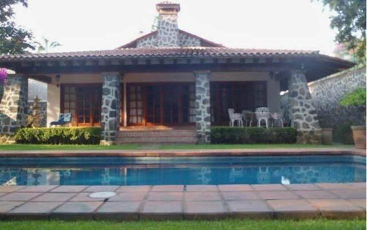 Foto de casa en venta en  , vista hermosa, cuernavaca, morelos, 903105 No. 01