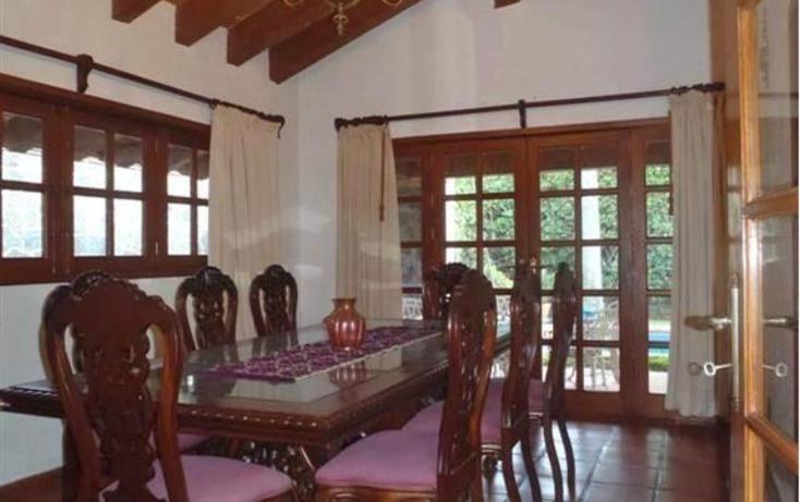 Foto de casa en venta en  , vista hermosa, cuernavaca, morelos, 903105 No. 06