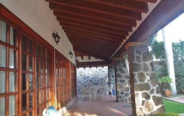 Foto de casa en venta en  , vista hermosa, cuernavaca, morelos, 903105 No. 10