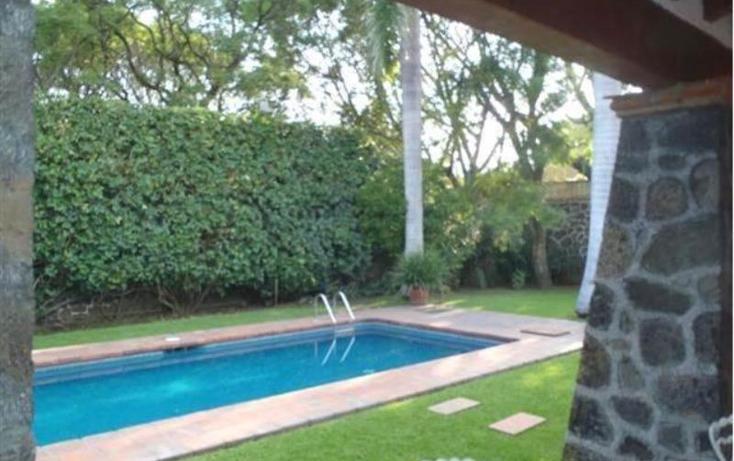 Foto de casa en venta en  , vista hermosa, cuernavaca, morelos, 903105 No. 11