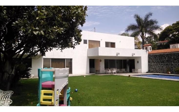 Foto de casa en venta en  , vista hermosa, cuernavaca, morelos, 942789 No. 02
