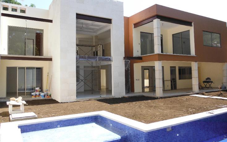 Foto de casa en venta en  , vista hermosa, cuernavaca, morelos, 943439 No. 01