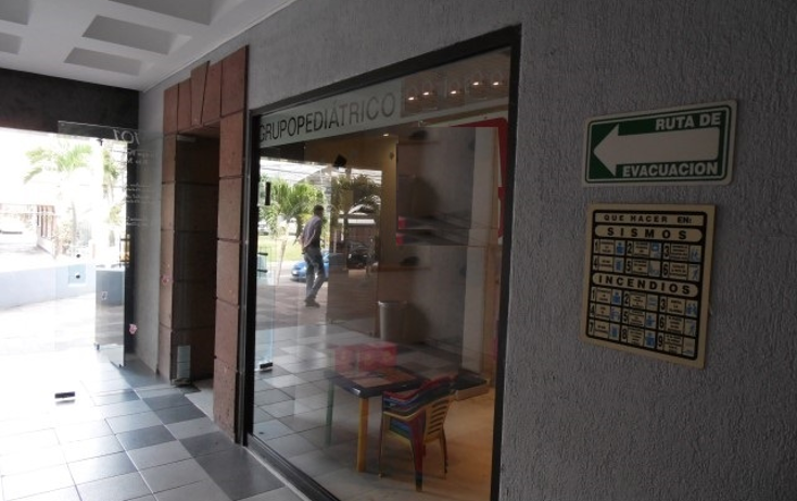 Foto de oficina en renta en  , vista hermosa, cuernavaca, morelos, 943673 No. 01