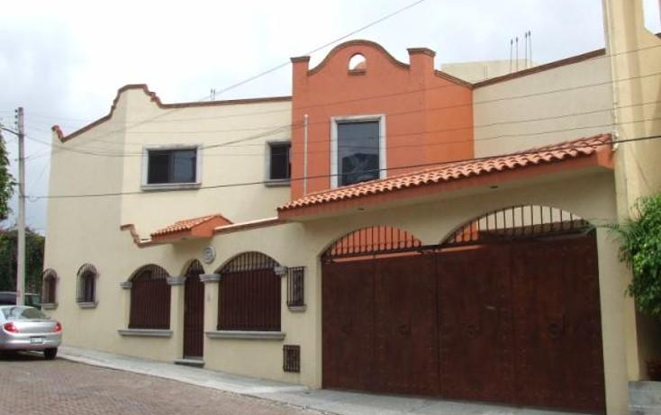 Foto de casa en venta en  , vista hermosa, cuernavaca, morelos, 945559 No. 02