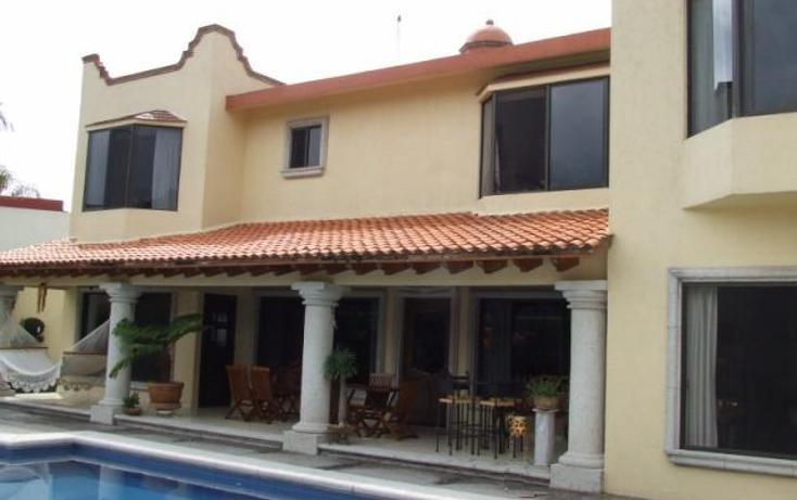 Foto de casa en venta en  , vista hermosa, cuernavaca, morelos, 945559 No. 03
