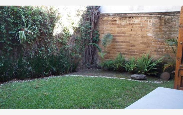 Foto de casa en venta en vista hermosa cuernavaca, vista hermosa, cuernavaca, morelos, 825639 No. 03