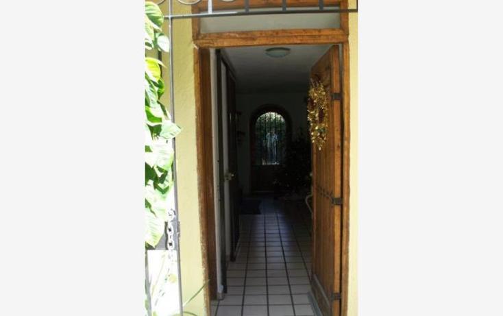 Foto de casa en venta en vista hermosa cuernavaca, vista hermosa, cuernavaca, morelos, 825639 No. 04