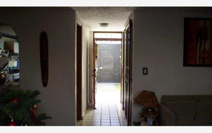 Foto de casa en venta en vista hermosa cuernavaca, vista hermosa, cuernavaca, morelos, 825639 No. 05