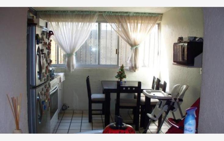 Foto de casa en venta en vista hermosa cuernavaca, vista hermosa, cuernavaca, morelos, 825639 No. 07