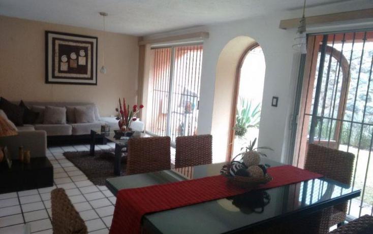 Foto de casa en venta en  cuernavaca, vista hermosa, cuernavaca, morelos, 825639 No. 09