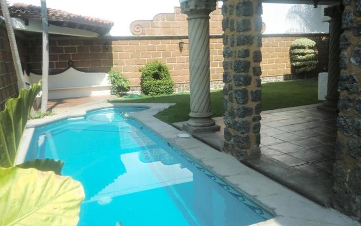 Foto de casa en venta en vista hermosa fraccionamiento 113, vista hermosa, cuernavaca, morelos, 465766 No. 01