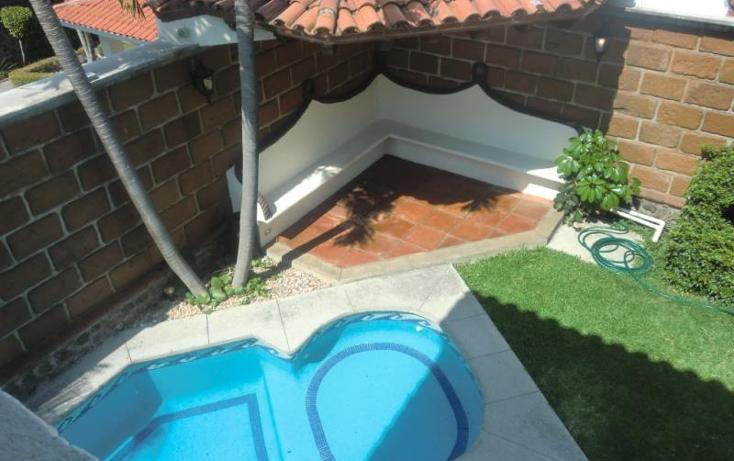 Foto de casa en venta en vista hermosa fraccionamiento 113, vista hermosa, cuernavaca, morelos, 465766 No. 03