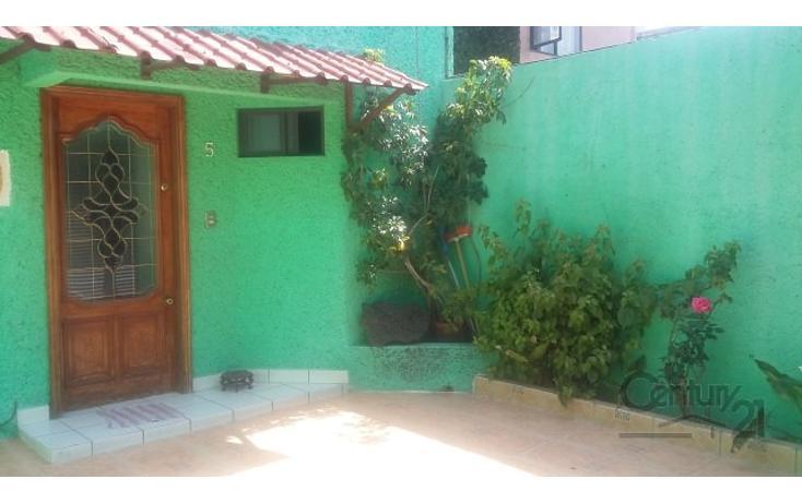 Foto de casa en venta en  , jardines de la hacienda sur, cuautitlán izcalli, méxico, 1713126 No. 02