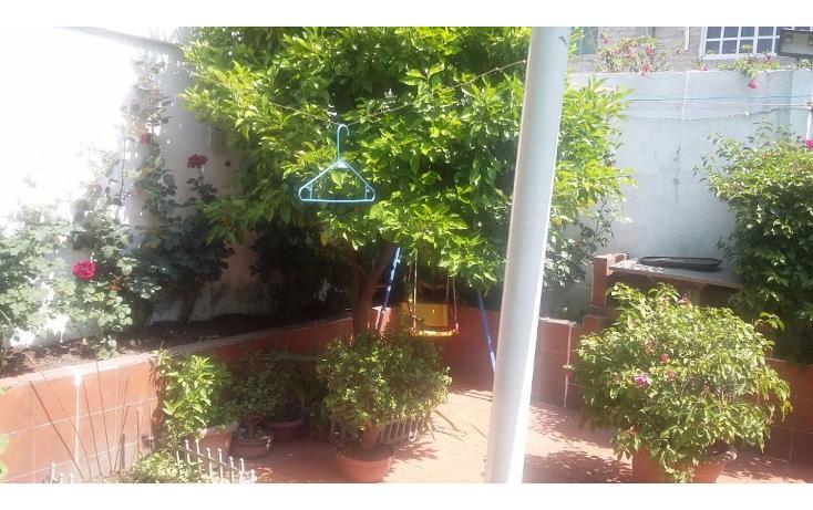 Foto de casa en venta en  , jardines de la hacienda sur, cuautitlán izcalli, méxico, 1713126 No. 11