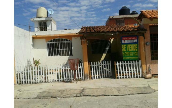 Foto de casa en venta en vista hermosa, la puerta, zihuatanejo de azueta, guerrero, 597717 no 03