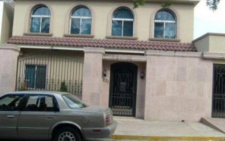 Foto de casa en venta en vista hermosa, maria luisa, monterrey, nuevo león, 1179833 no 01
