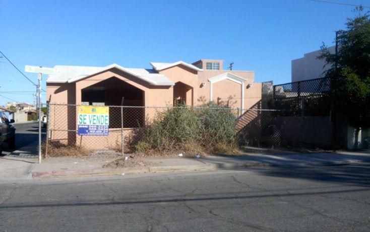 Foto de casa en venta en, vista hermosa, mexicali, baja california norte, 1551204 no 01