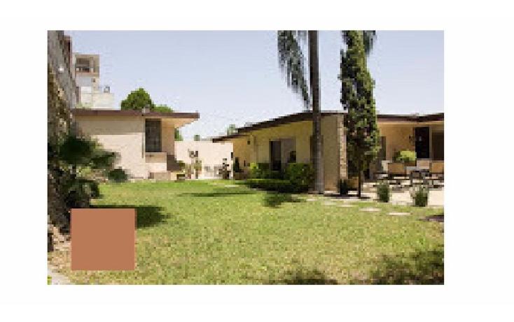 Foto de casa en venta en  , vista hermosa, monterrey, nuevo león, 1172151 No. 01