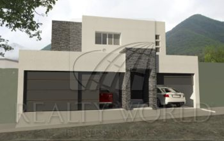 Foto de casa en venta en  , vista hermosa, monterrey, nuevo le?n, 1178115 No. 01