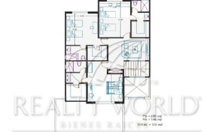 Foto de casa en venta en  , vista hermosa, monterrey, nuevo le?n, 1178115 No. 02