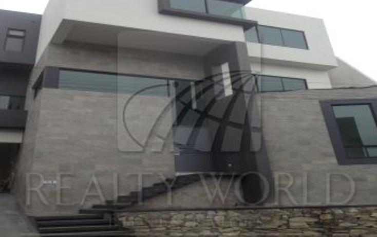 Foto de casa en venta en  , vista hermosa, monterrey, nuevo le?n, 1184593 No. 01