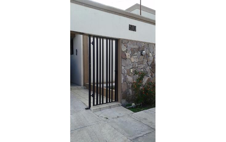 Foto de casa en venta en  , vista hermosa, monterrey, nuevo león, 1249853 No. 01
