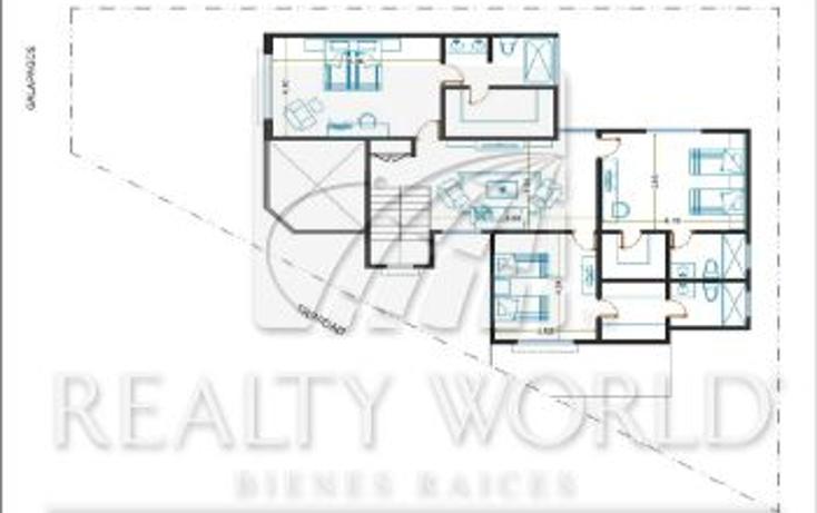 Foto de casa en venta en  , vista hermosa, monterrey, nuevo le?n, 1264955 No. 02