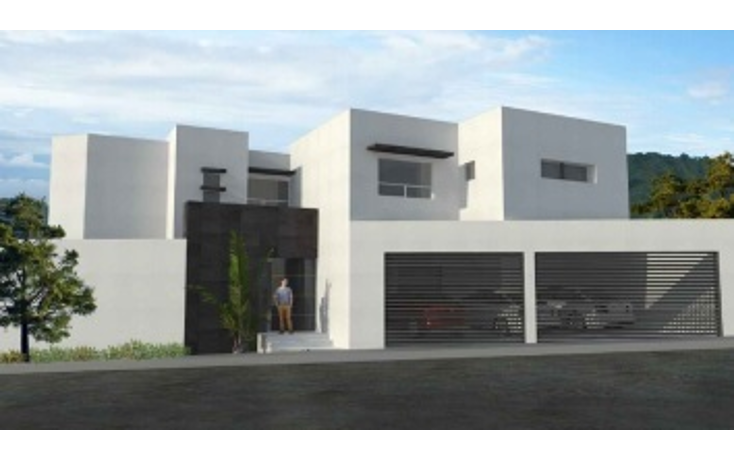 Foto de casa en venta en  , vista hermosa, monterrey, nuevo león, 1679862 No. 01