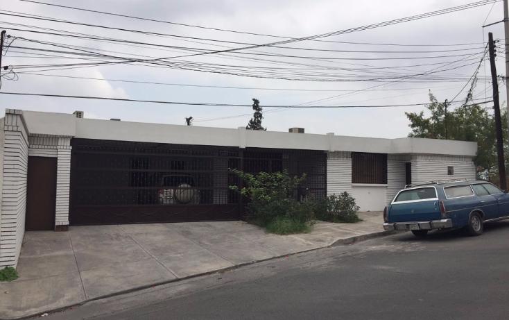 Foto de casa en venta en  , vista hermosa, monterrey, nuevo le?n, 1692838 No. 01