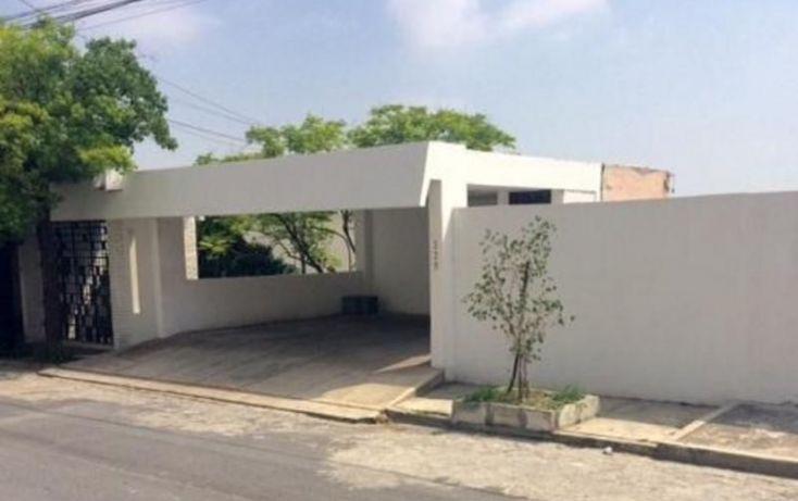 Foto de casa en venta en, vista hermosa, monterrey, nuevo león, 2034322 no 01
