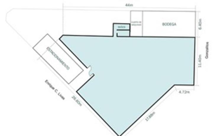 Foto de edificio en venta en  , vista hermosa, monterrey, nuevo le?n, 2034512 No. 02