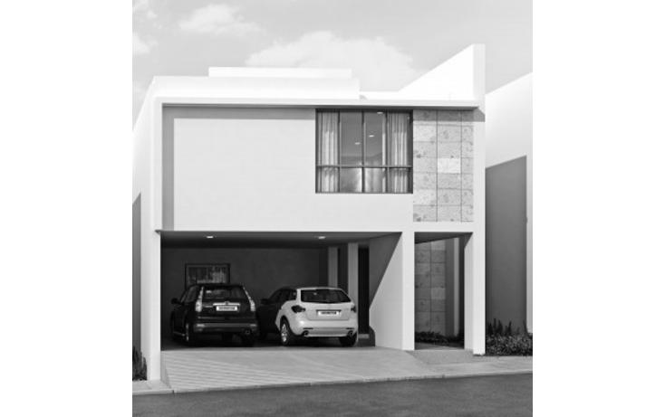 Foto de casa en venta en  , vista hermosa, monterrey, nuevo león, 2036602 No. 02