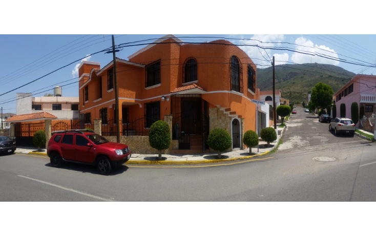 Foto de casa en venta en  , vista hermosa, pachuca de soto, hidalgo, 2018734 No. 01