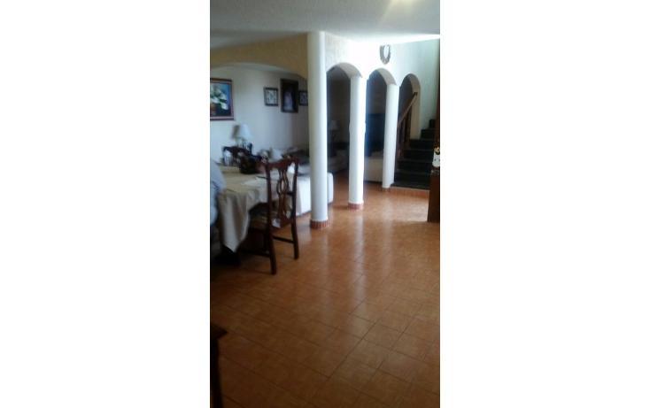 Foto de casa en venta en  , vista hermosa, pachuca de soto, hidalgo, 2018734 No. 16