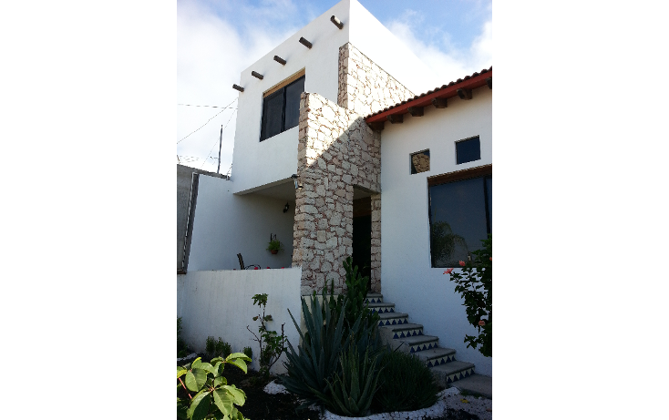 Foto de casa en venta en  , vista hermosa, querétaro, querétaro, 1134031 No. 01