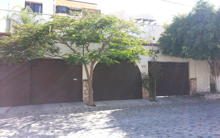 Foto de casa en venta en  , vista hermosa, querétaro, querétaro, 1134031 No. 02