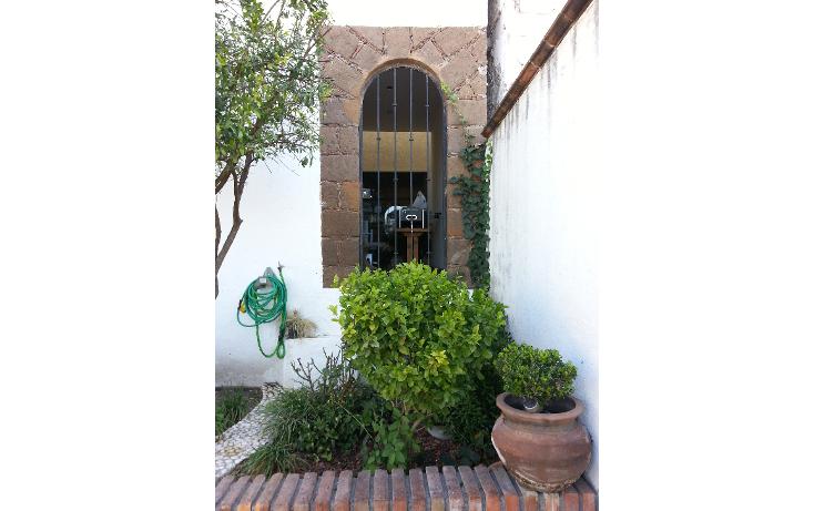 Foto de casa en venta en  , vista hermosa, querétaro, querétaro, 1134031 No. 03