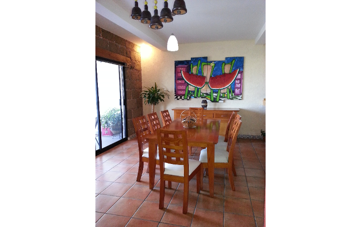 Foto de casa en venta en  , vista hermosa, querétaro, querétaro, 1134031 No. 10