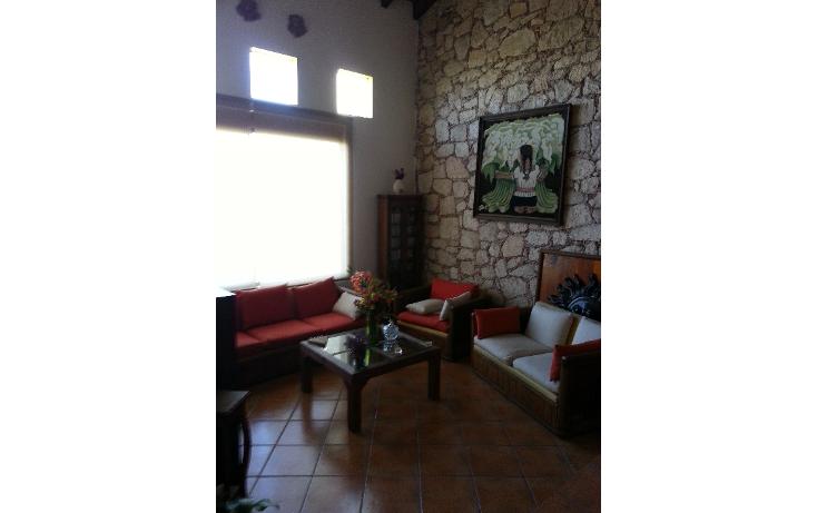 Foto de casa en venta en  , vista hermosa, querétaro, querétaro, 1134031 No. 12
