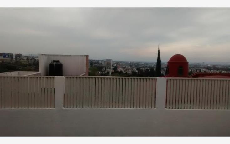 Foto de casa en venta en  , vista hermosa, quer?taro, quer?taro, 1567848 No. 05