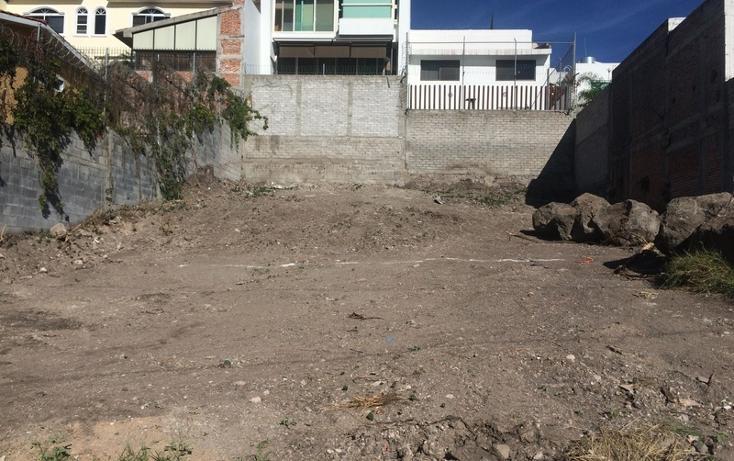 Foto de terreno habitacional en venta en  , vista hermosa, querétaro, querétaro, 1853954 No. 02