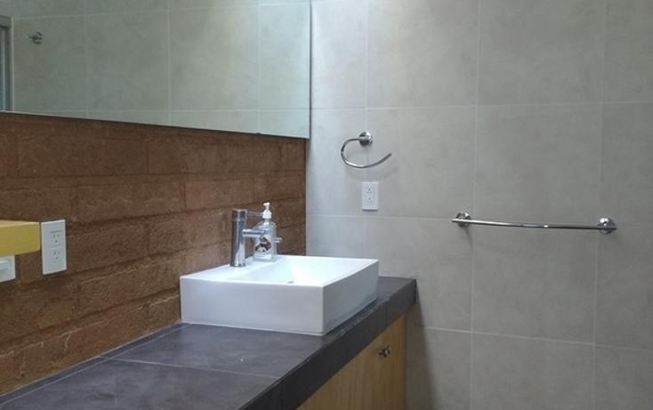 Foto de casa en venta en vista hermosa , residencial el refugio, querétaro, querétaro, 1958557 No. 07