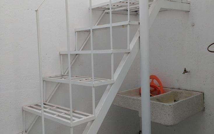 Foto de casa en venta en vista hermosa , residencial el refugio, querétaro, querétaro, 1958557 No. 09